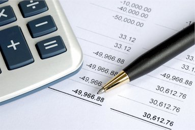 Steuererklärung ausfüllen - wieviel Geld wird erstattet?
