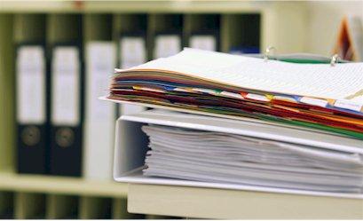 Steuererklärung - egal ob online oder per Formular, die Abgabefrist ist der 31. Mai