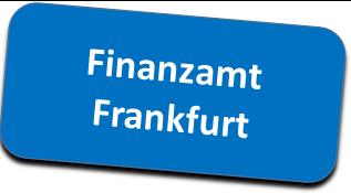 Das Finanzamt Frankfurt am Main: Frankfurt I - IV, Farnkfurt Höchst und Höchst
