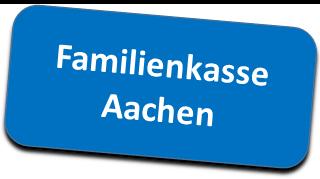 Informationen zur Kindergeldkasse Aachen