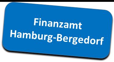 Finanzamt Hamburg Bergedorf - schreiben Sie gern Ihre Erfahrungen