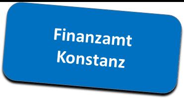 Finanzamt Konstanz - Kontaktdaten, Telefon, Bankverbindung
