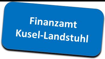 Informationen zu Formularen, Öffnungszeiten für Steuerpflichtige mit Wohnstätten-Finanzamt Kusel-Landstuhl
