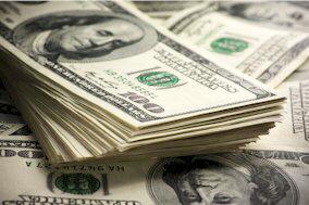 Ein Dollar Konto eignet sich als spekulative Geldanlage in Dollar Währungen