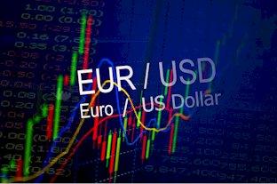 Forex Trading - Beispiel USD Euro