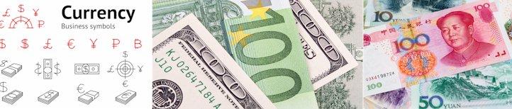 Fremdwährungskonto - als Anlage für Investoren oder als Devisenkonto für Unternehmen beliebt
