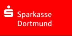 Das Logo der Stadtsparkasse Dortmund