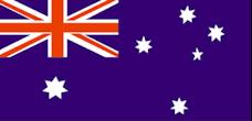 AUD Waehrung von Australien